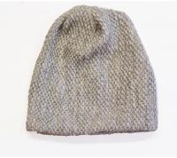 Small mountains Beanie